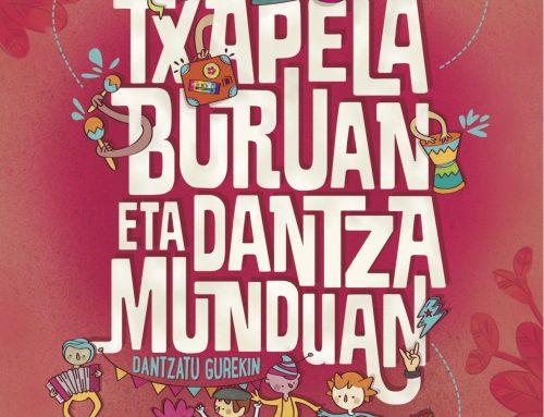 Txapela  Buruan  eta  Dantza  Munduan  –  Herrera  (Donostia)