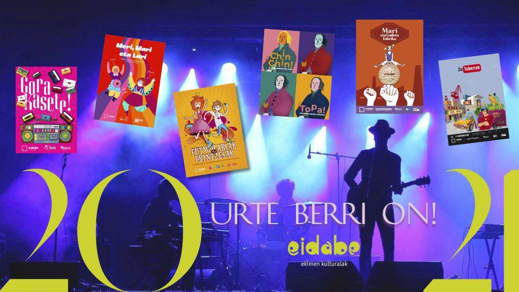 Urte berri on!